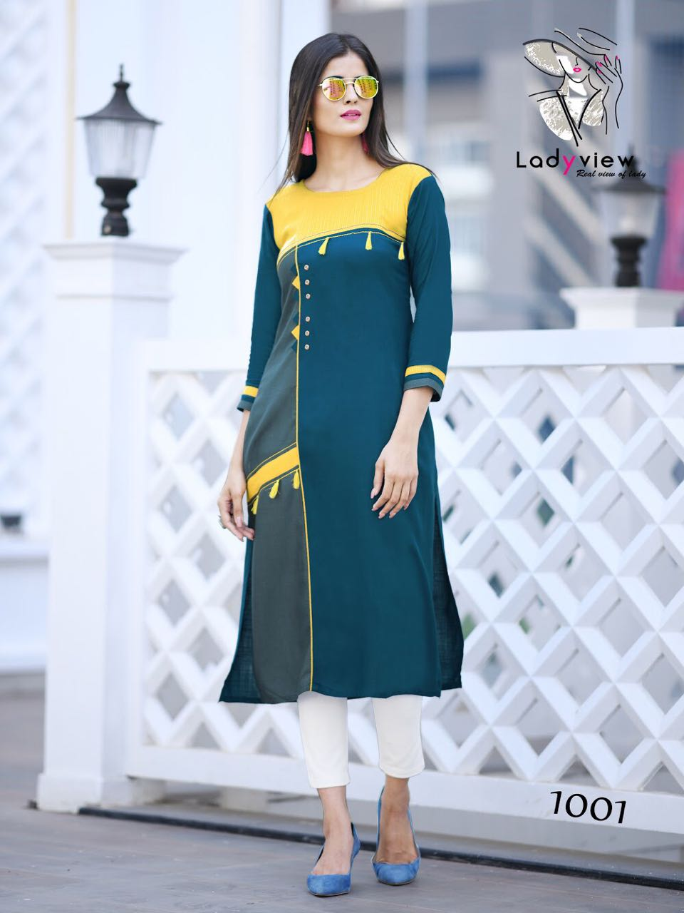 Kt Bollywood Suit