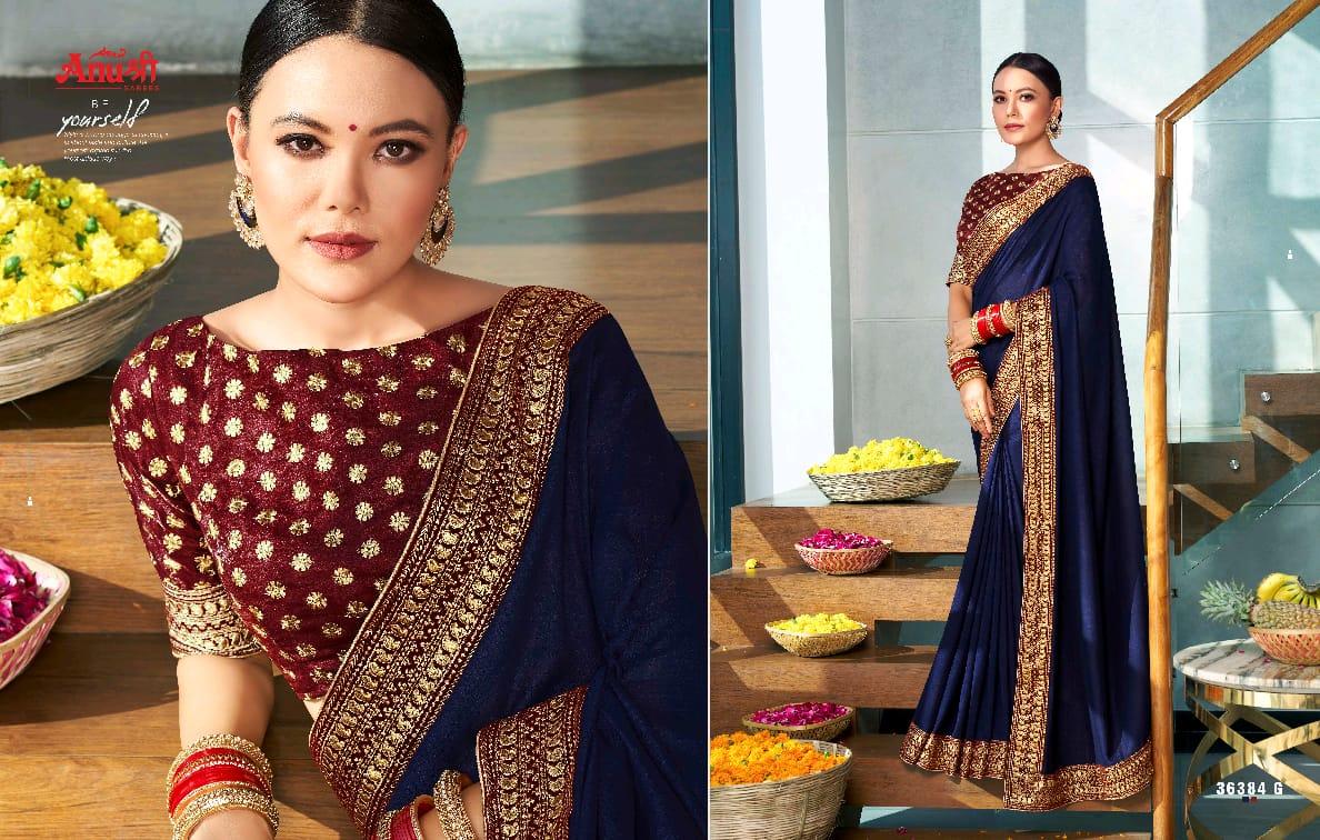 Anushree Kaaya 36384-G