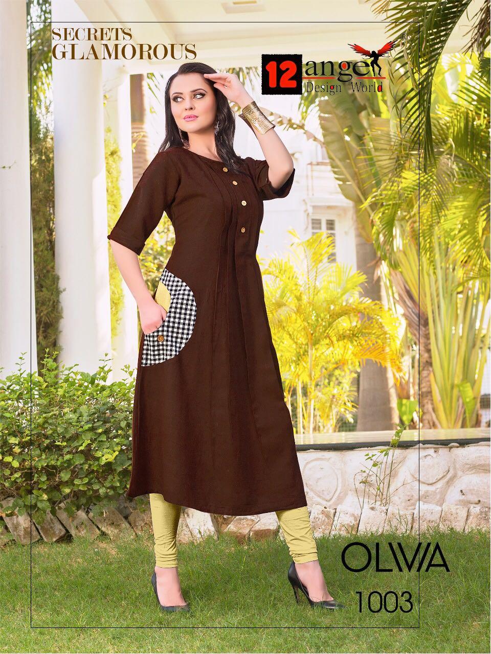 12 Angel Olivia 1003