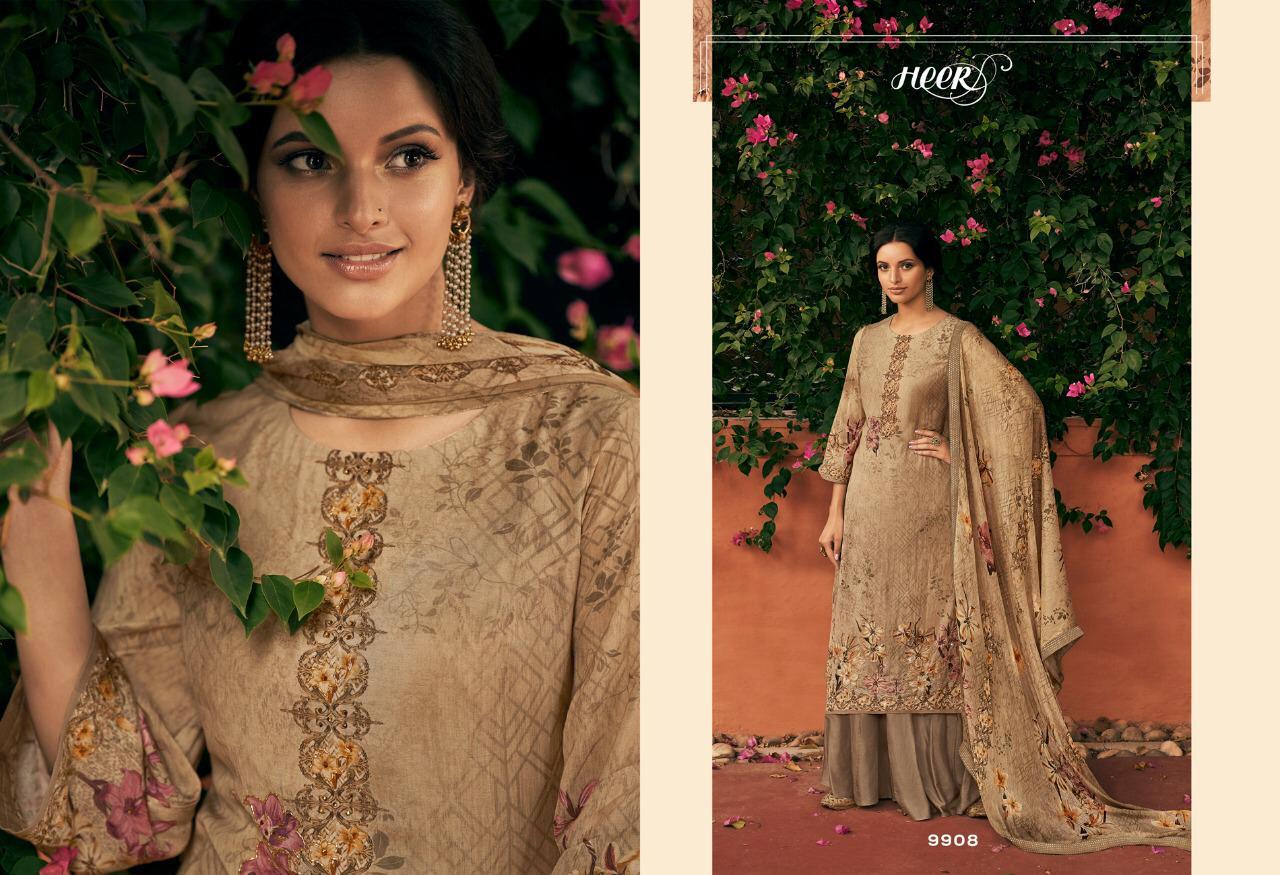 Kimora Fashion Heer Ekaaya 9908