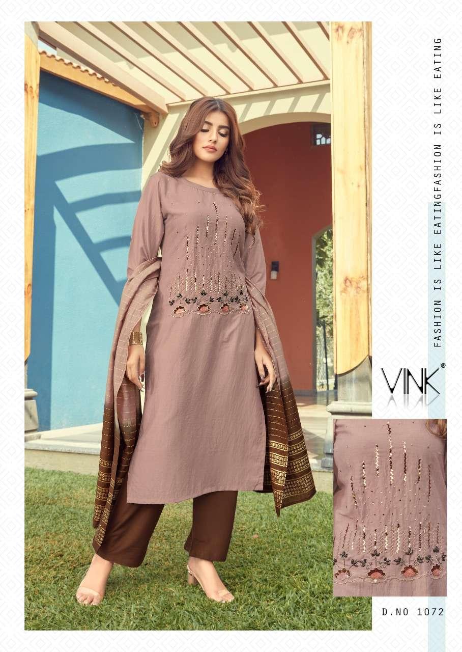 Vink Fashion Flute 1072
