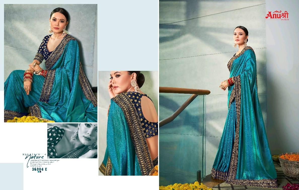 Anushree Kaaya 36384-E