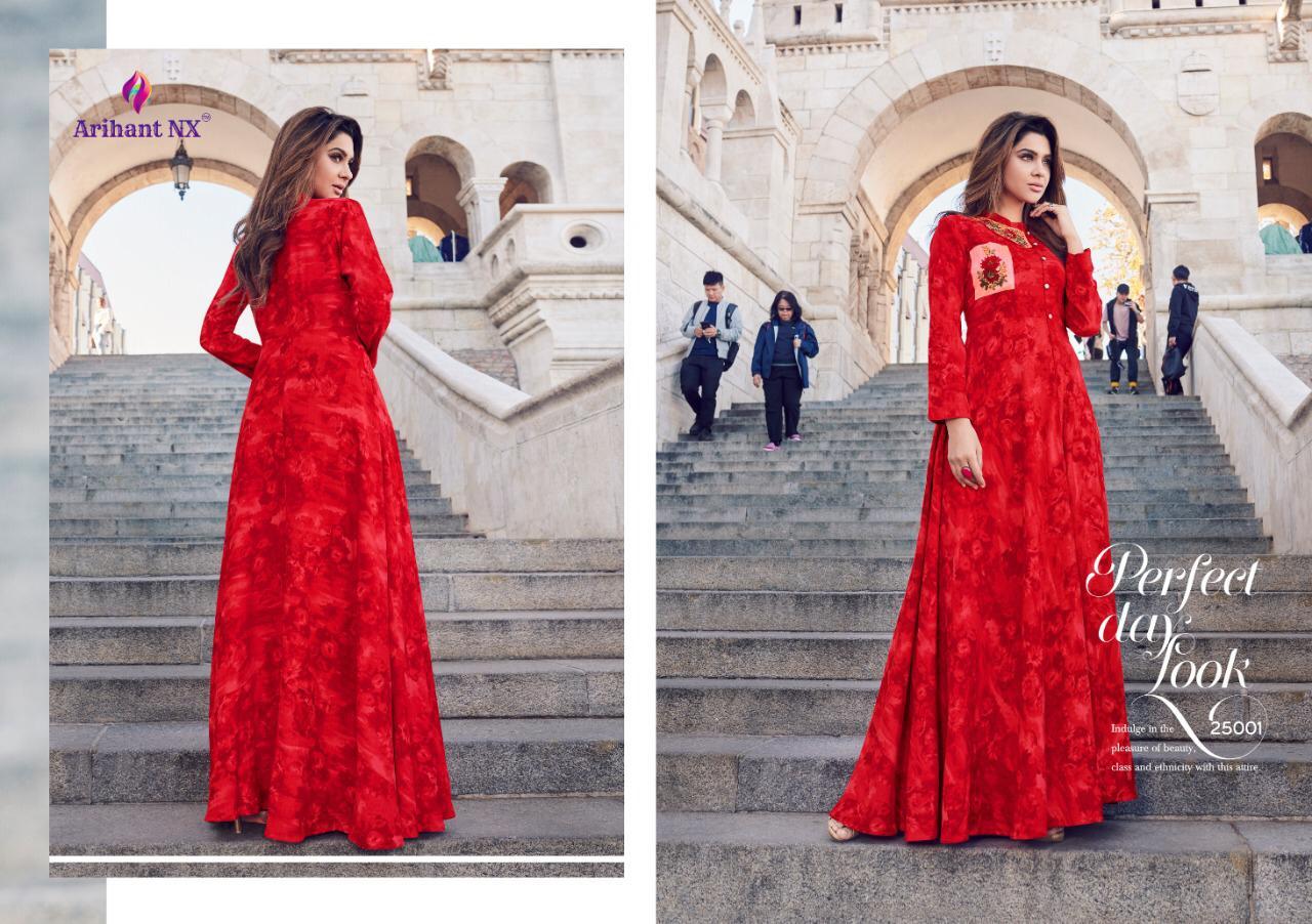 Arihant Designer Heritage 25001