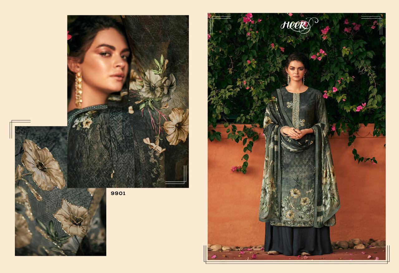 Kimora Fashion Heer Ekaaya 9901