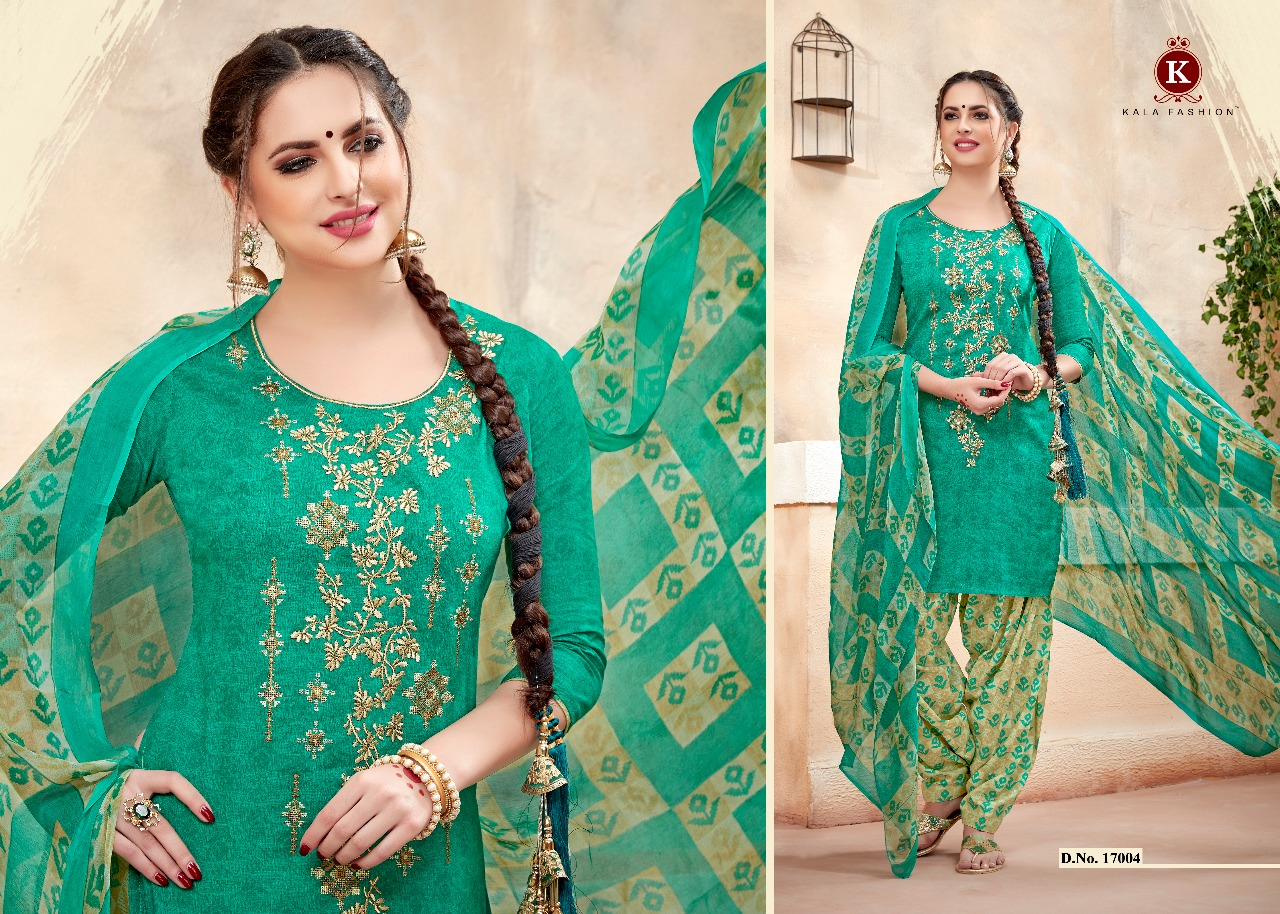 Kala Fashion Ishqbaaz 17004