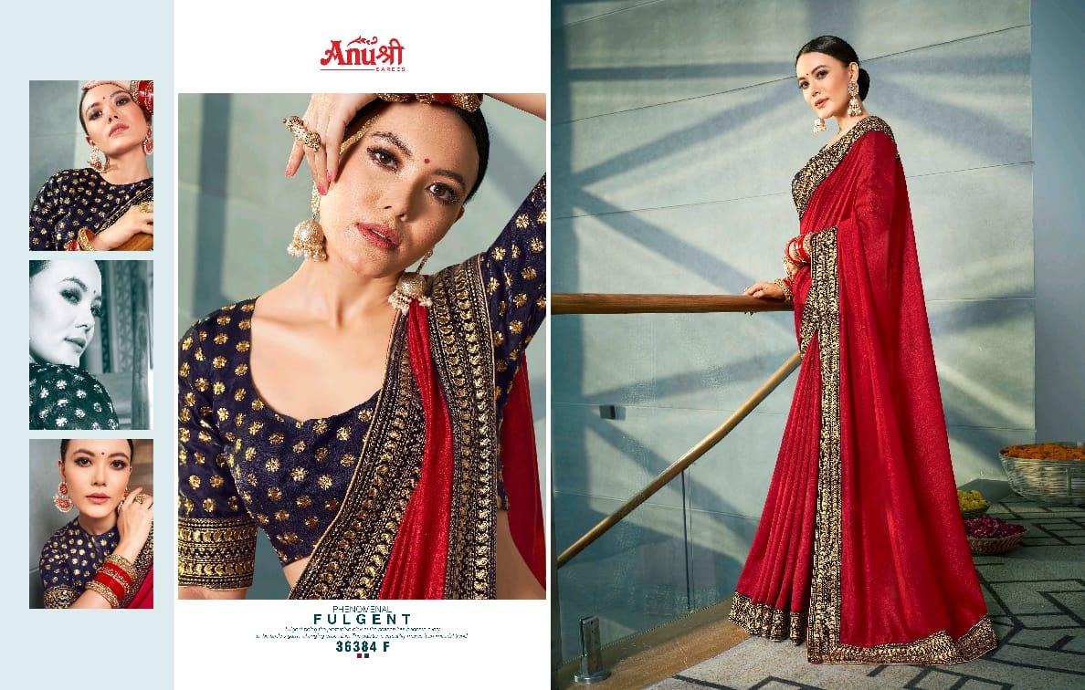 Anushree Kaaya 36384-F