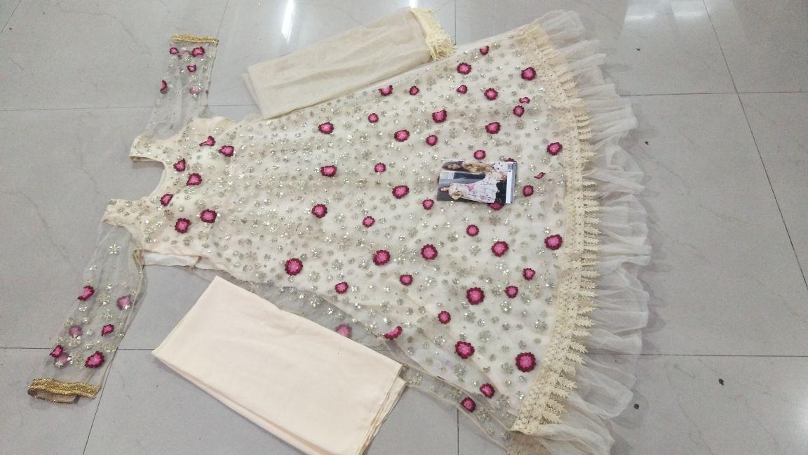 Shilpa Shetty Designer Suit SN 560