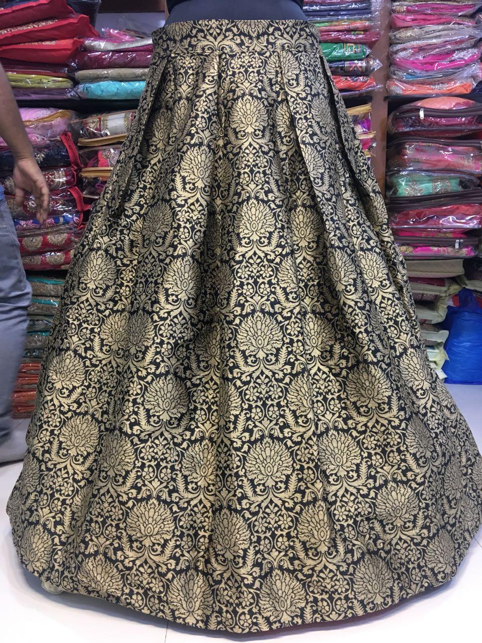 Bridal Lehenga 115