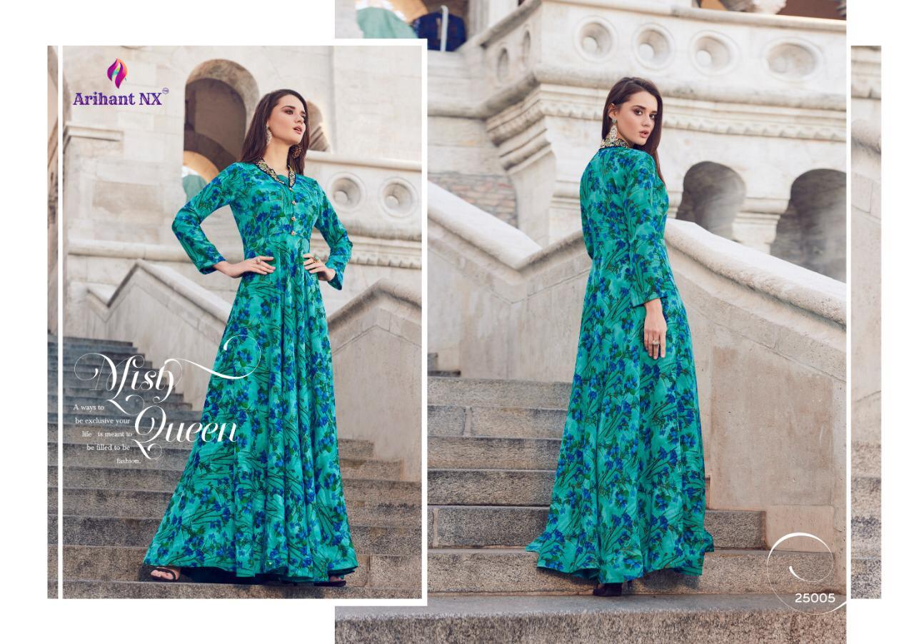 Arihant Designer Heritage 25005