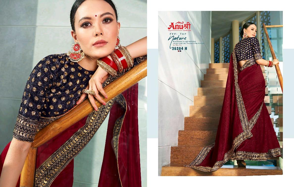 Anushree Kaaya 36384-H