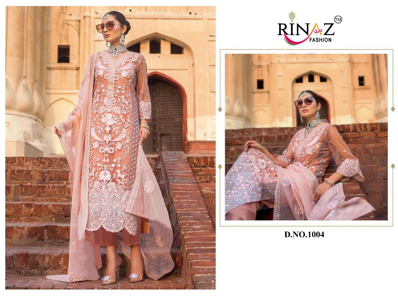 Rinaz Fashion Designer Pakistani Salwar Kameez By Rinaz Fashion Ashdesigners In