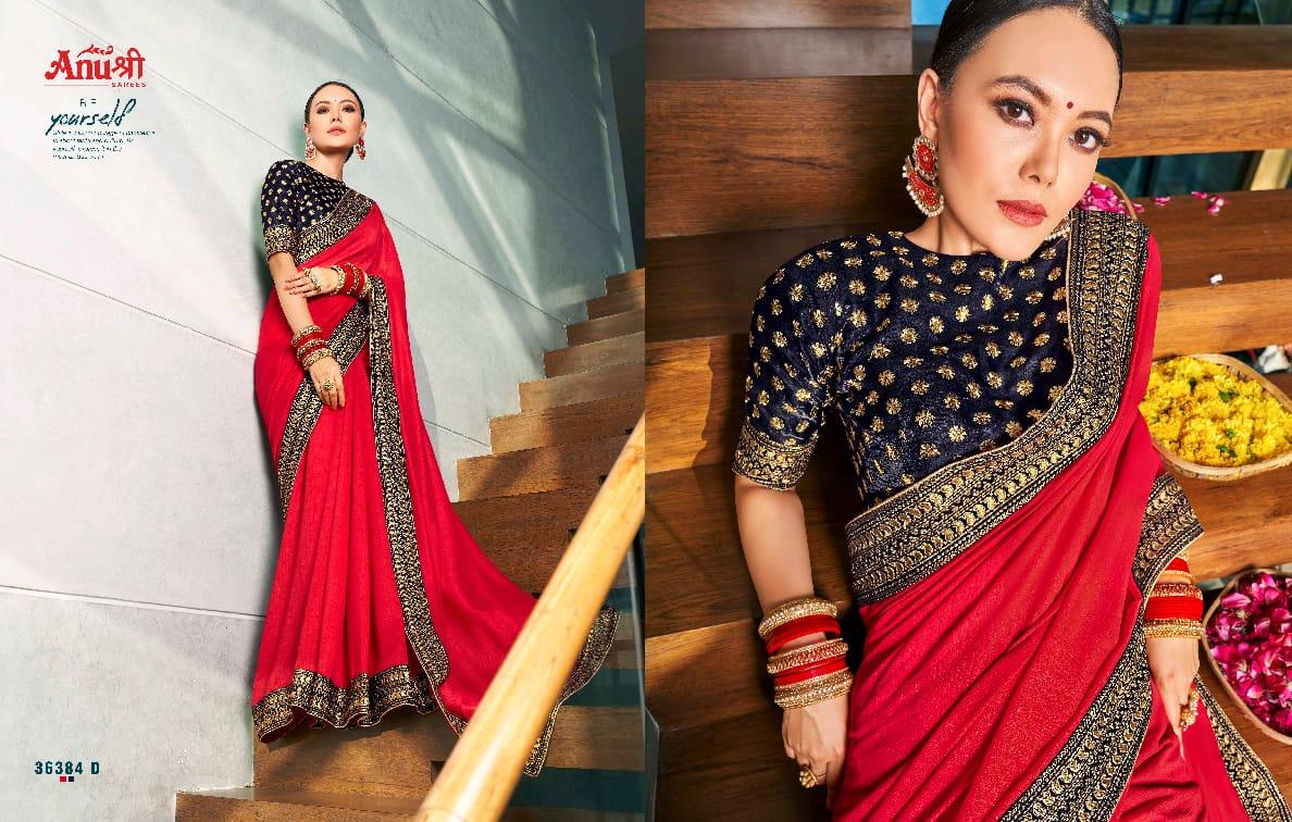 Anushree Kaaya 36384-D