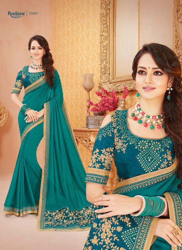Ambica Fashion Shehzadi 35007