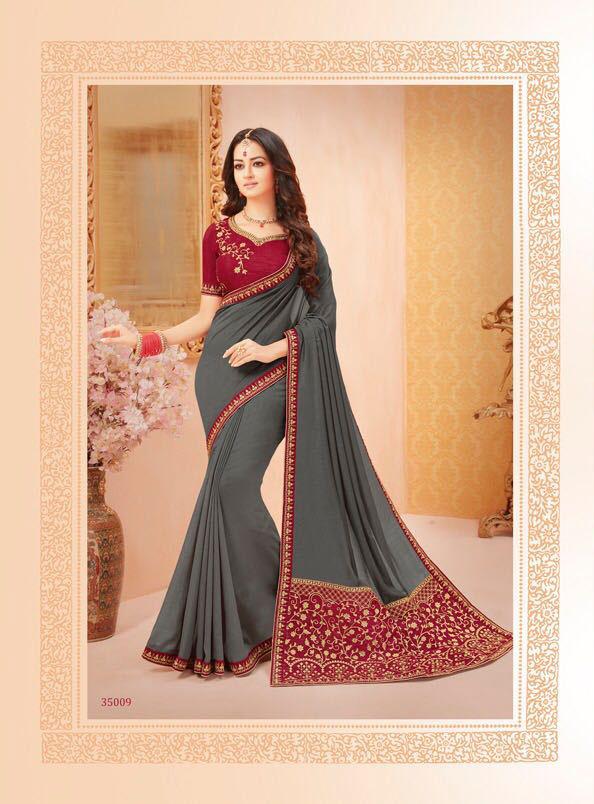 Ambica Fashion Shehzadi 35009