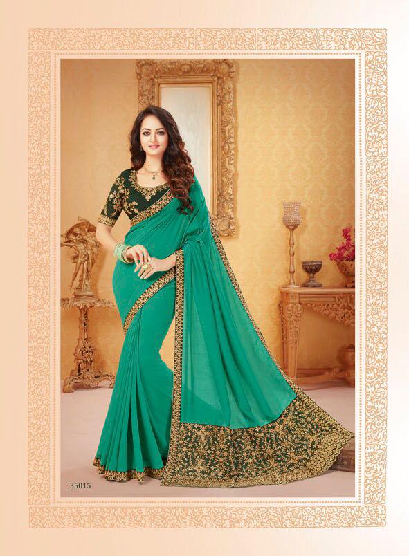 Ambica Fashion Shehzadi 35015