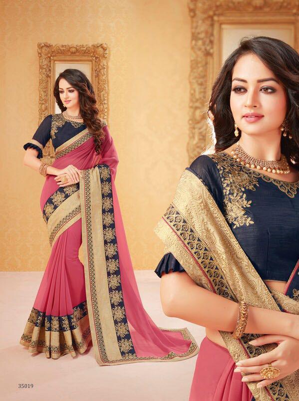 Ambica Fashion Shehzadi 35019