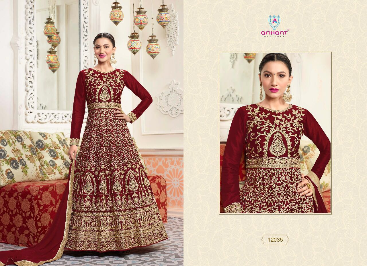 Arihant Designer Sashi 12035