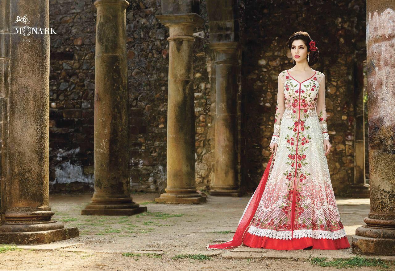Bela Fashion Monark 1602