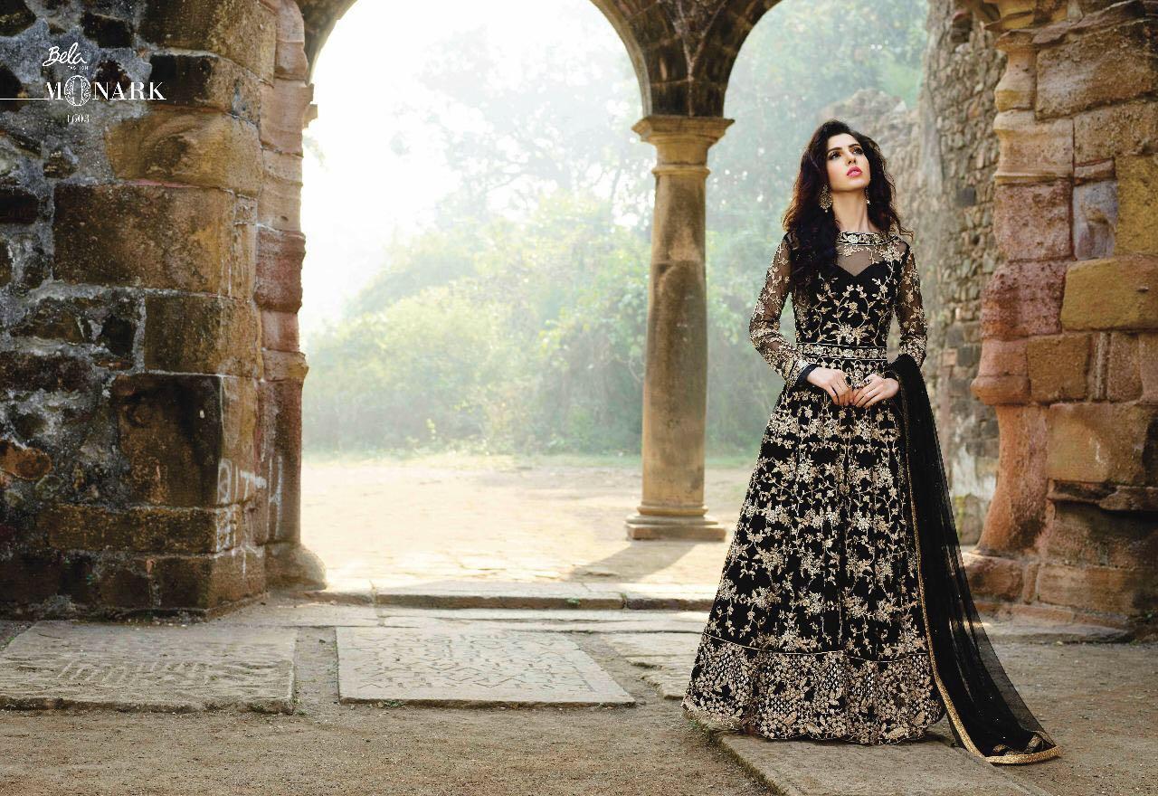 Bela Fashion Monark 1603