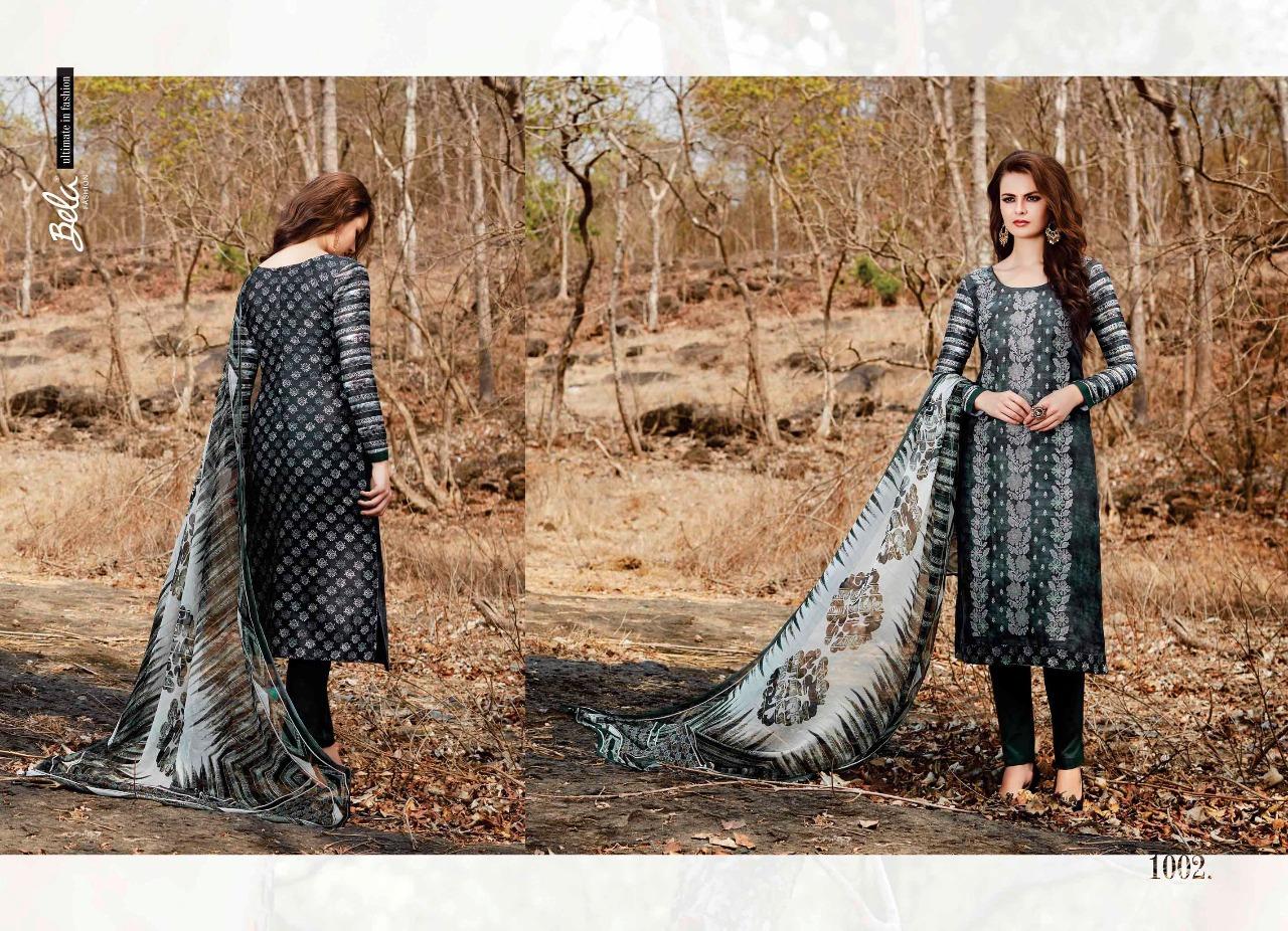 Bela Fashion Woods 1002