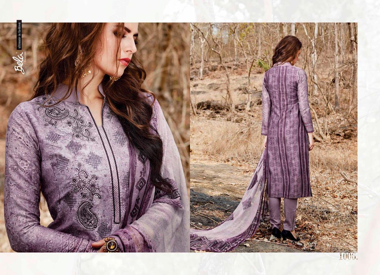 Bela Fashion Woods 1006