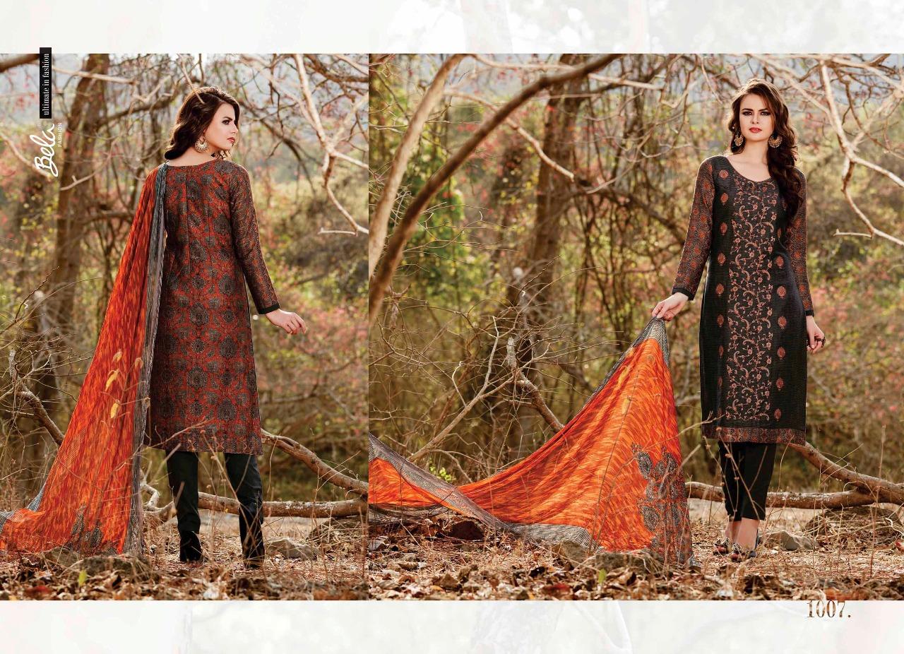 Bela Fashion Woods 1007