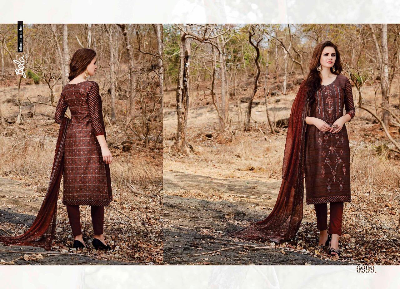 Bela Fashion Woods 999