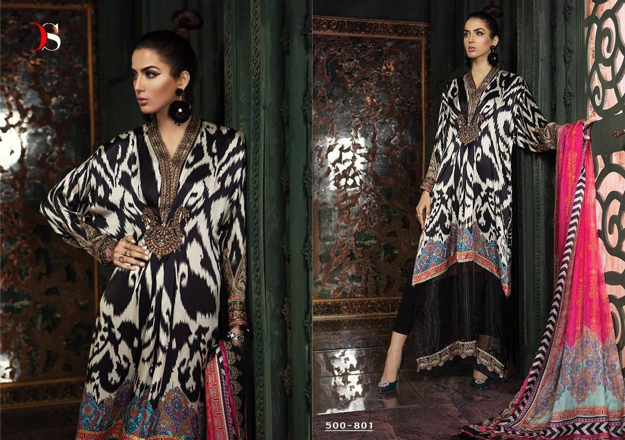 173f86c91a Deepsy Suits Elan Silk By Salwar Suit - ashdesigners.in