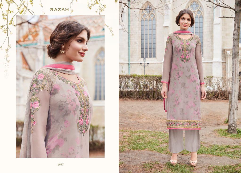 JDPL Jinaam Dress Razah Brenda 4057