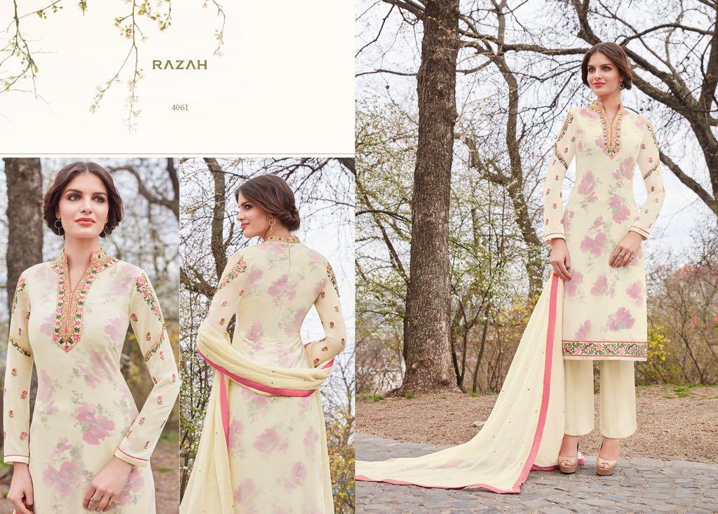 JDPL Jinaam Dress Razah Brenda 4061