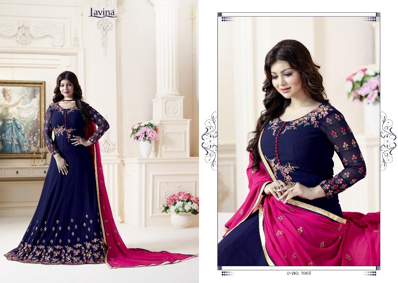 Lavina Roohani 7003
