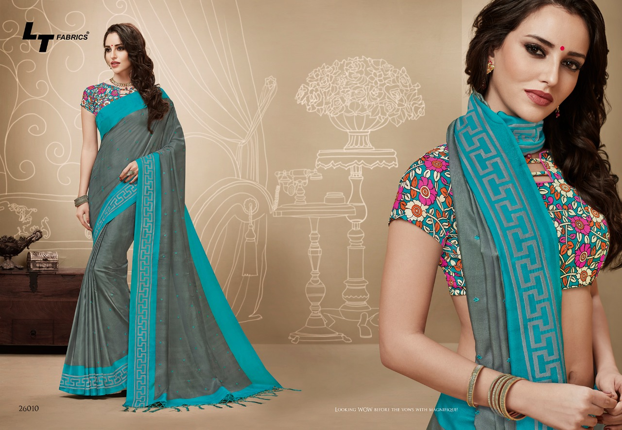LT Fabrics Vastram 26010