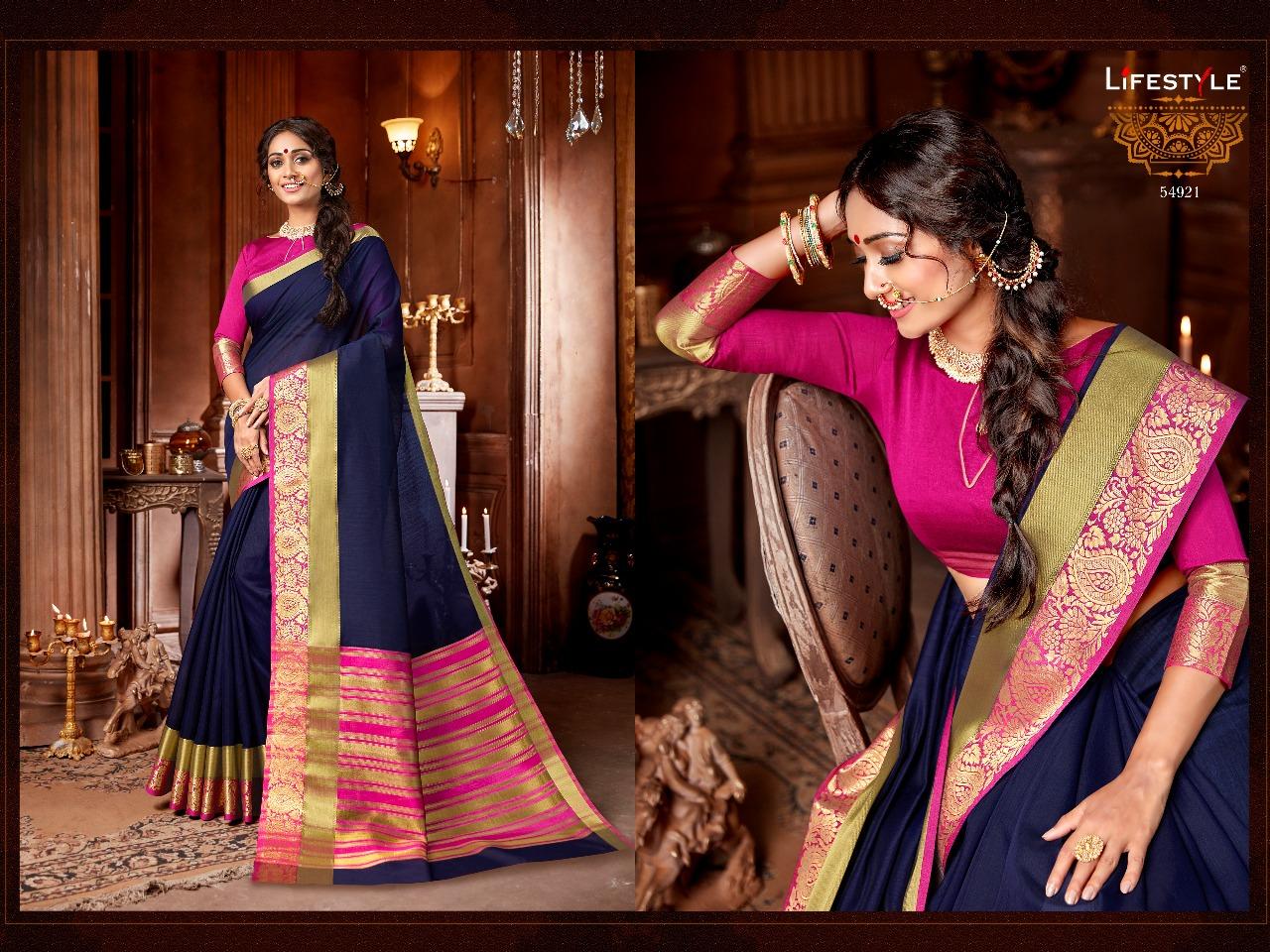 Lifestyle Khadi Silk 54921