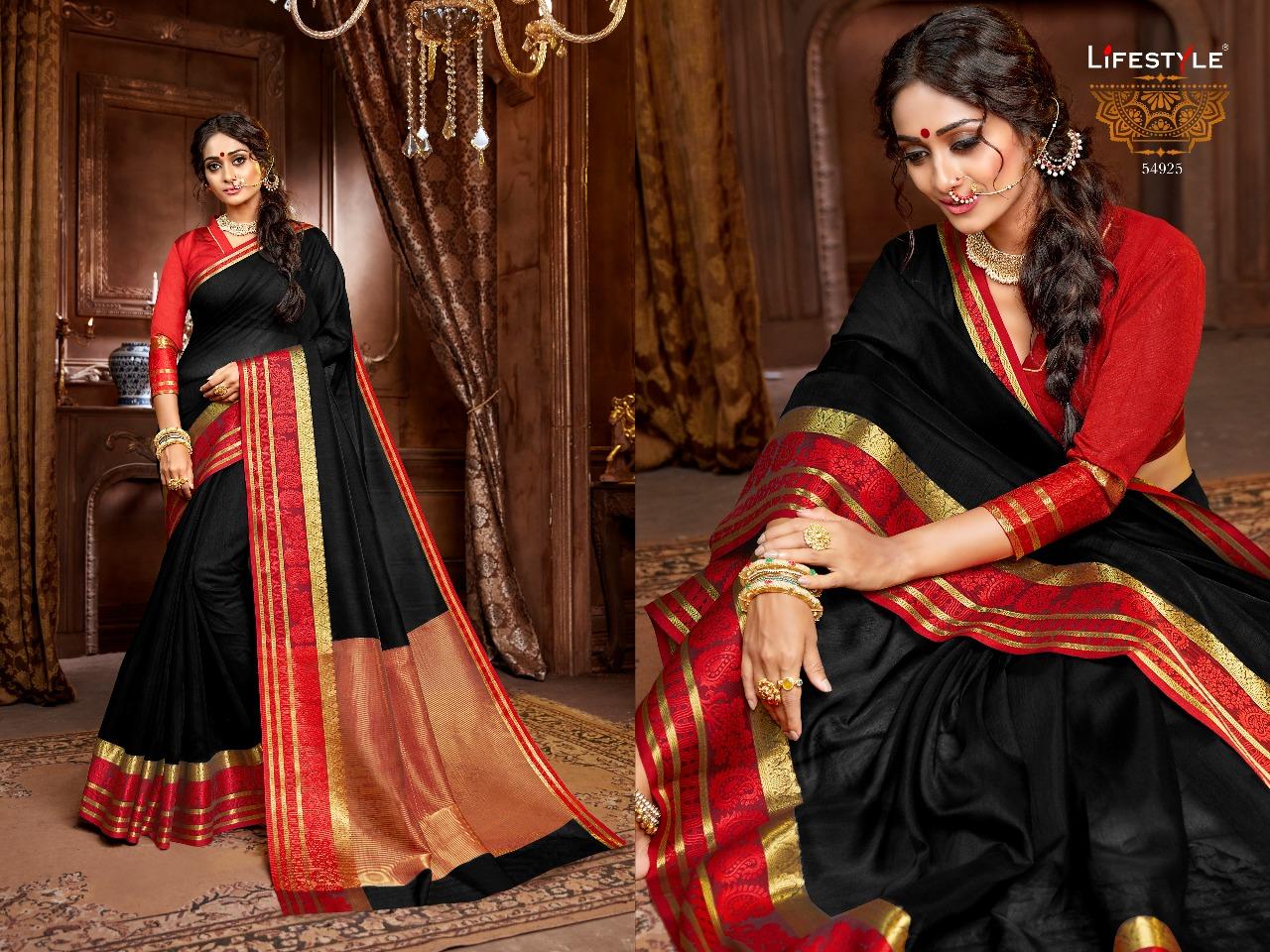 Lifestyle Khadi Silk 54925