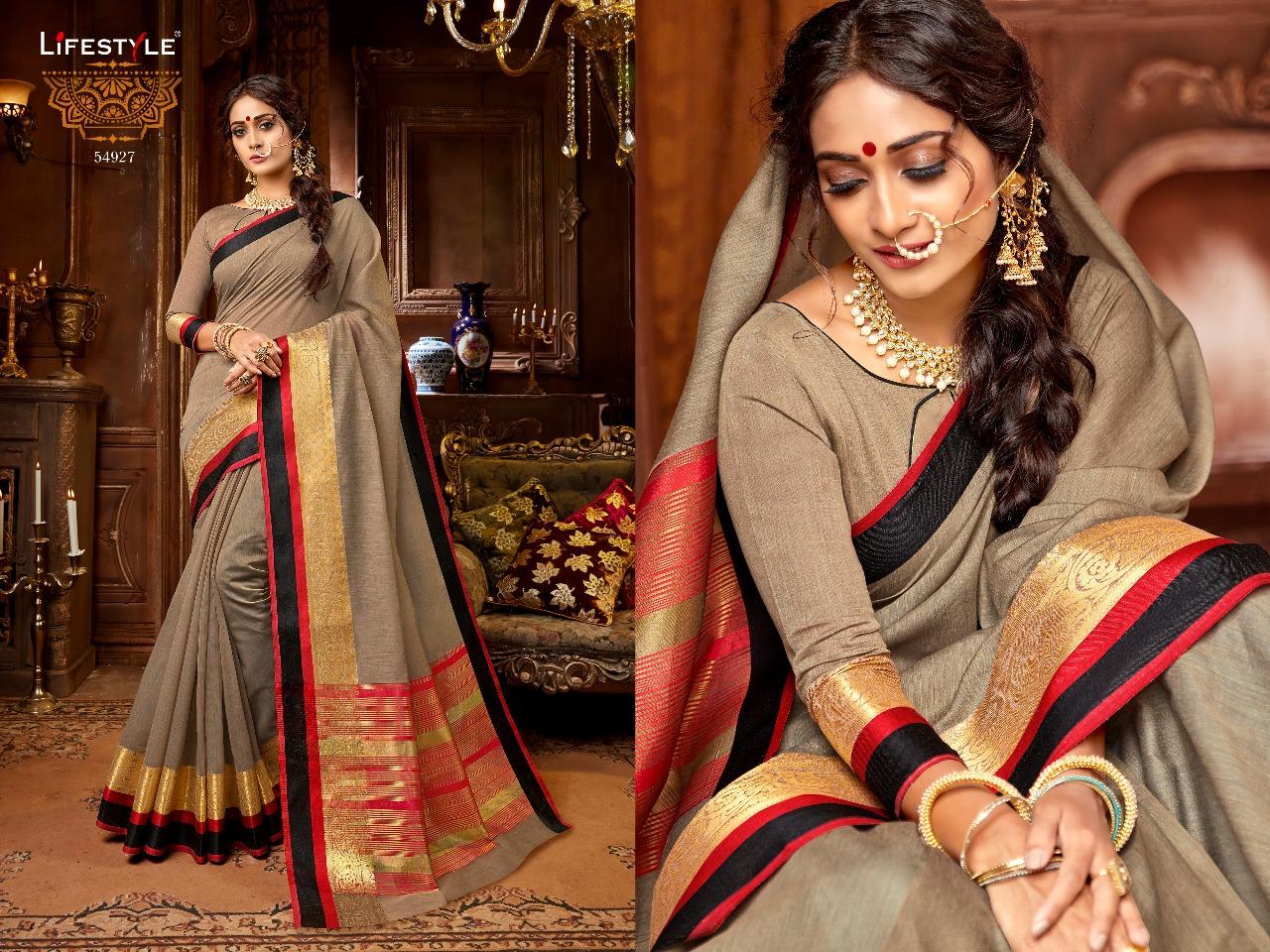Lifestyle Khadi Silk 54927