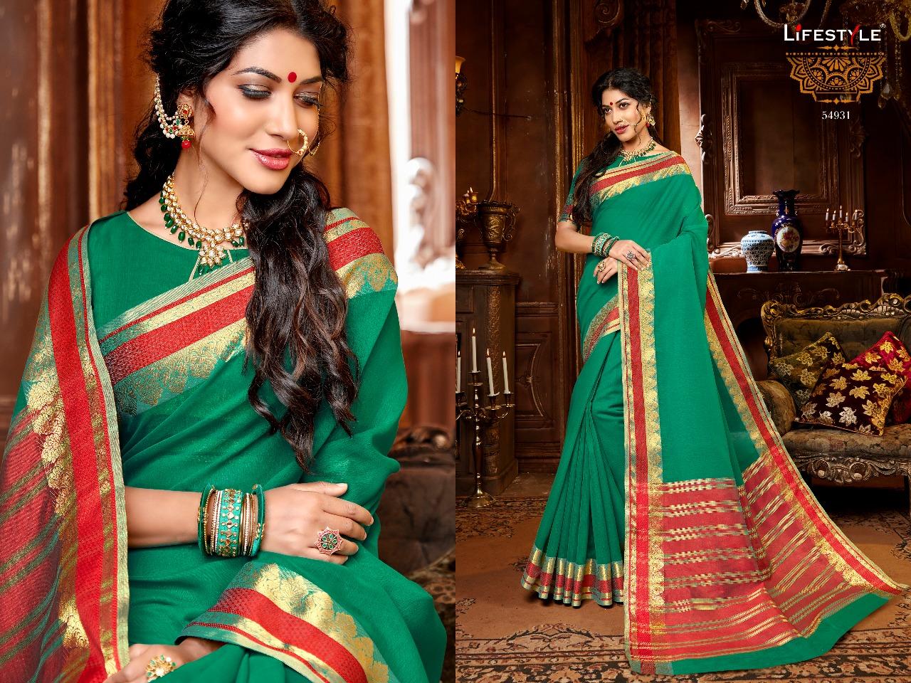 Lifestyle Khadi Silk 54931