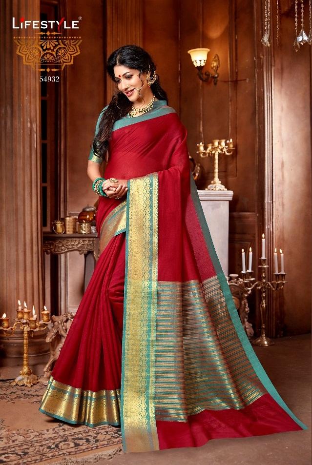 Lifestyle Khadi Silk 54932
