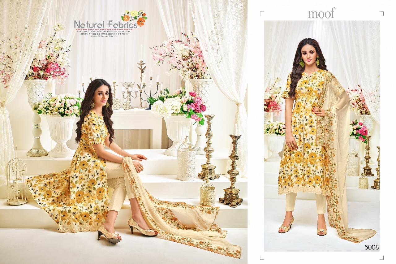 Moof Fashion Izakat  5008
