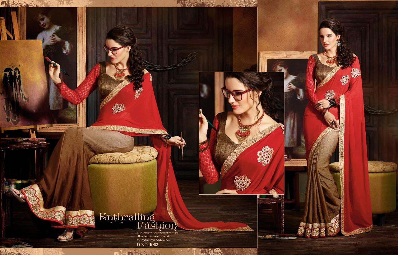 Mugdha Saree 1003