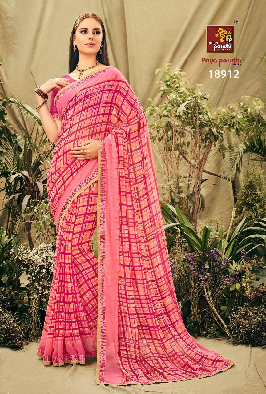 Priya Paridhi Gopilka 18912