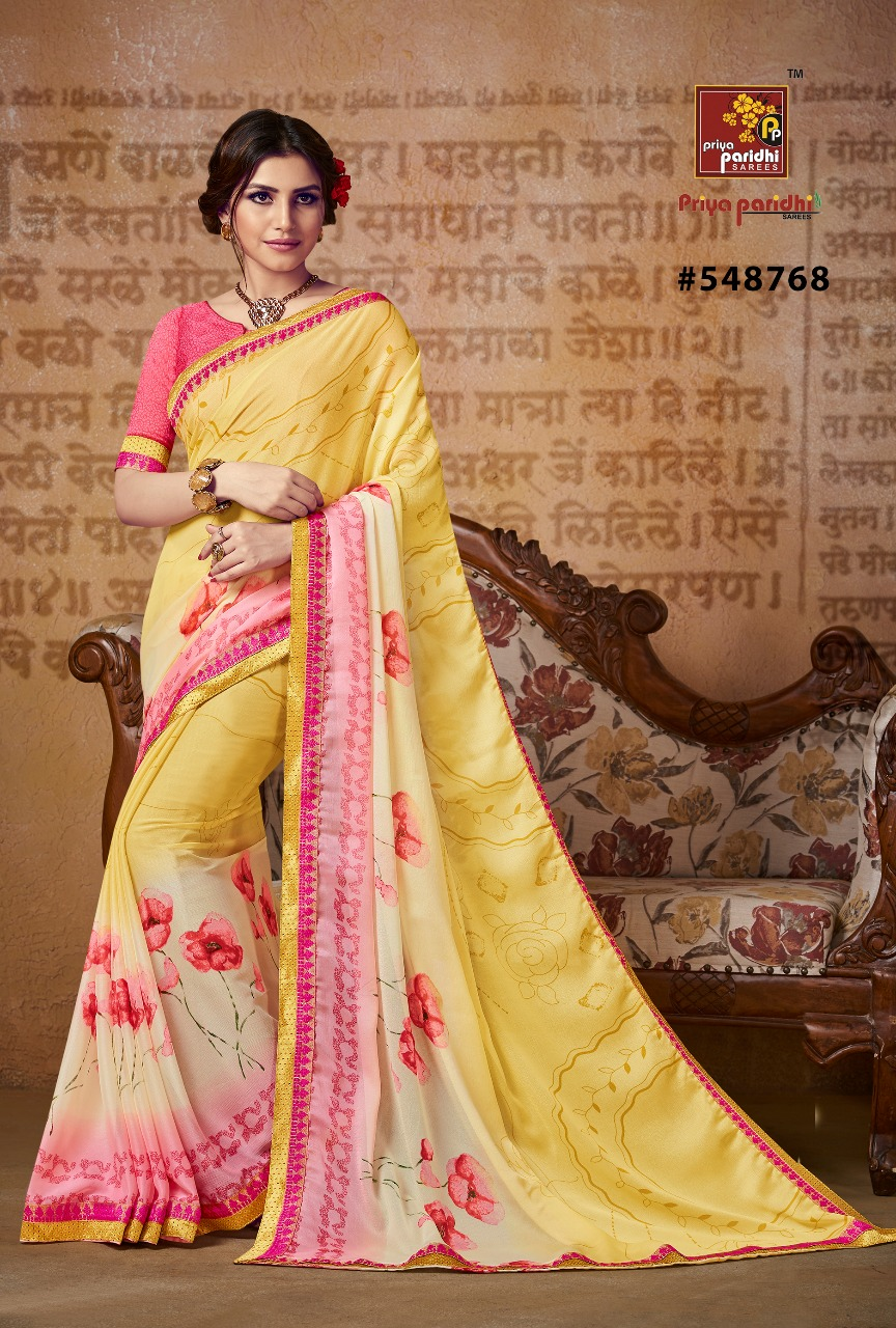 Priya Paridhi Jivika 548768