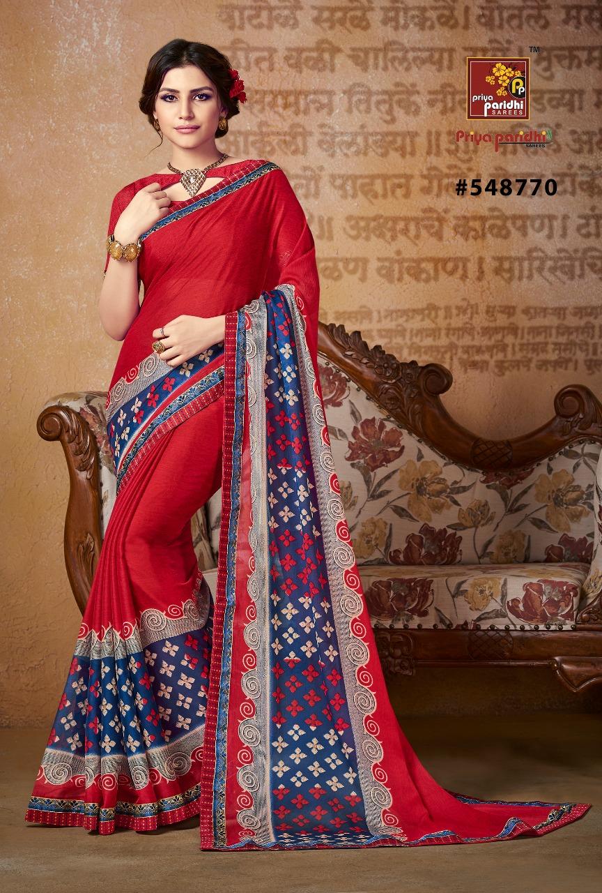 Priya Paridhi Jivika 548770