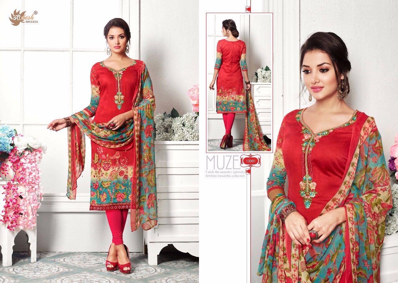 Aadesh NX Zohra 13001