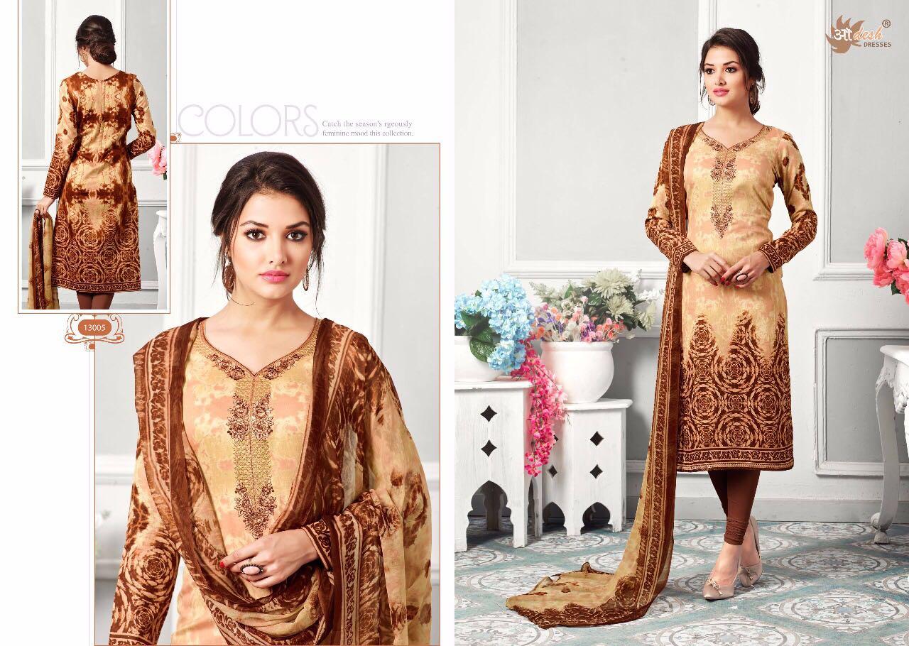 Aadesh NX Zohra 13005