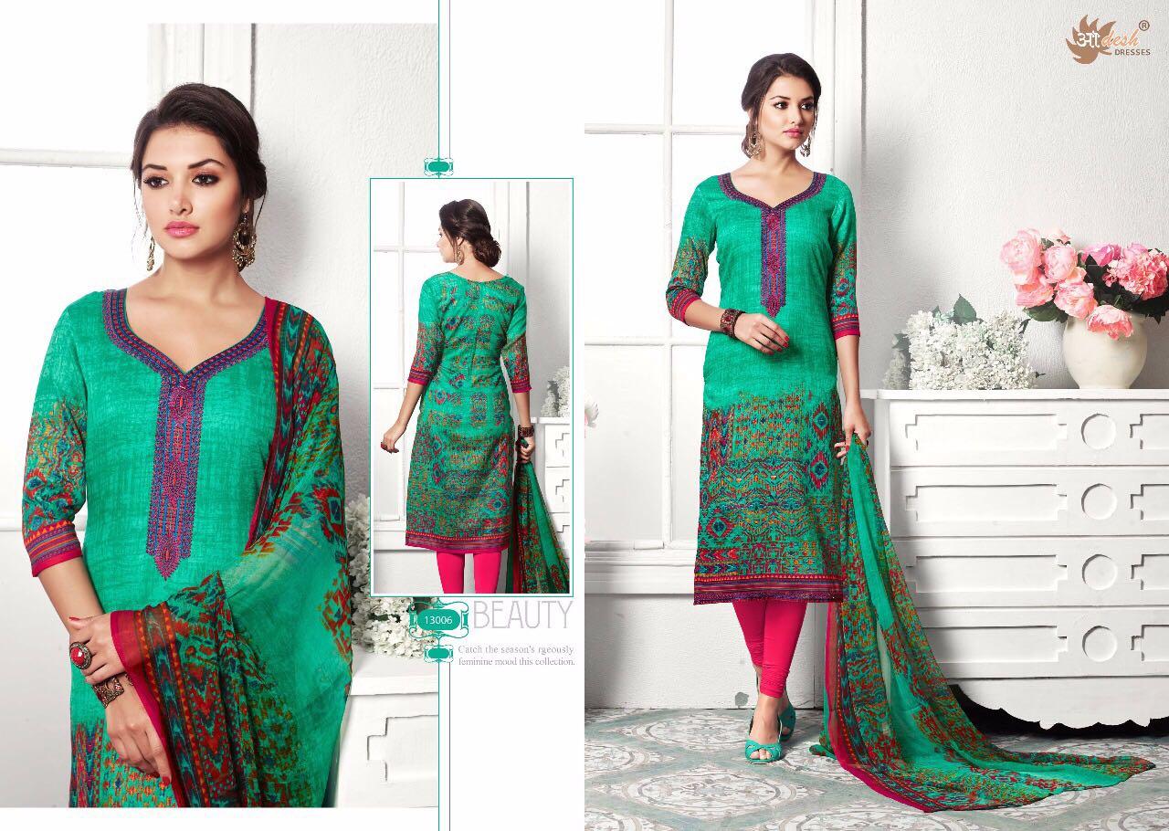 Aadesh NX Zohra 13006