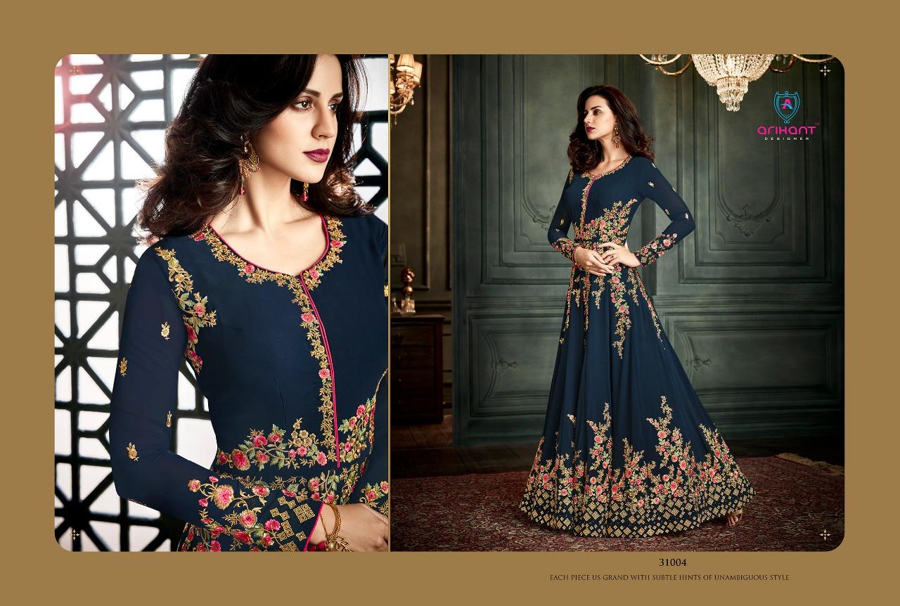 Arihant Designer Vidhisha 31004