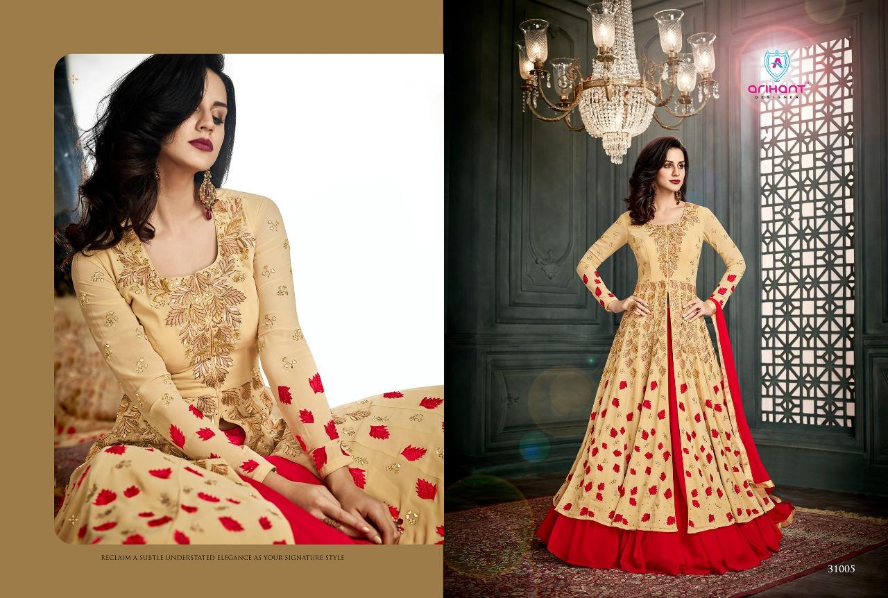Arihant Designer Vidhisha 31005