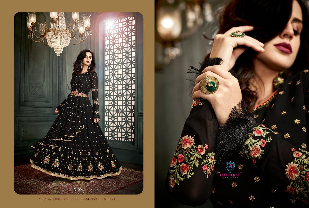 Arihant Designer Vidhisha 31006