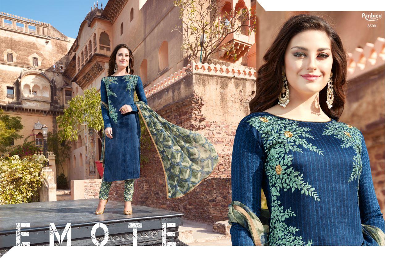 Ambica Fashions Essence 8508