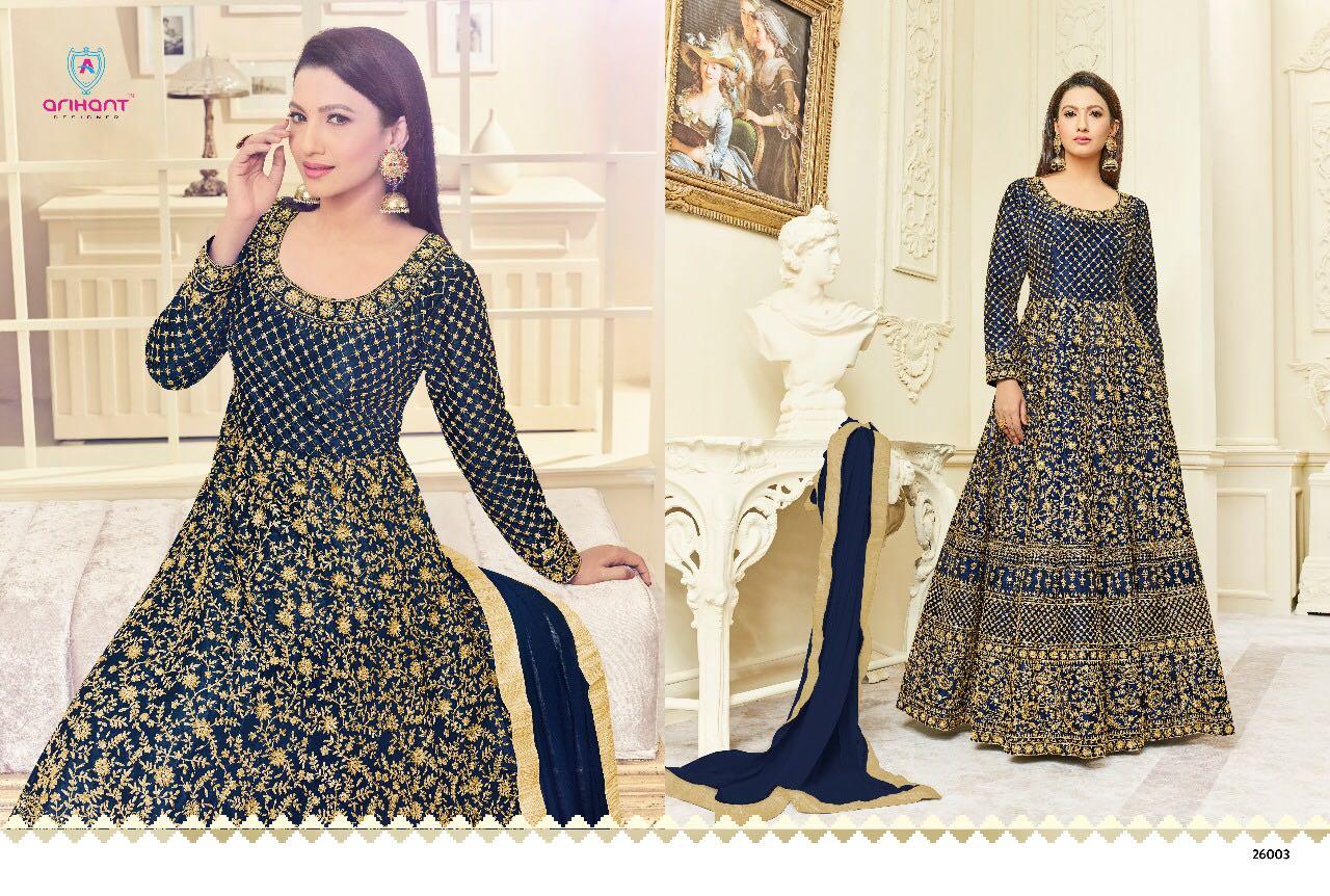 Arihant Designer Hayat 26003